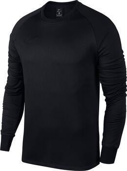 Nike Therma Academy voetbalshirt Heren Zwart