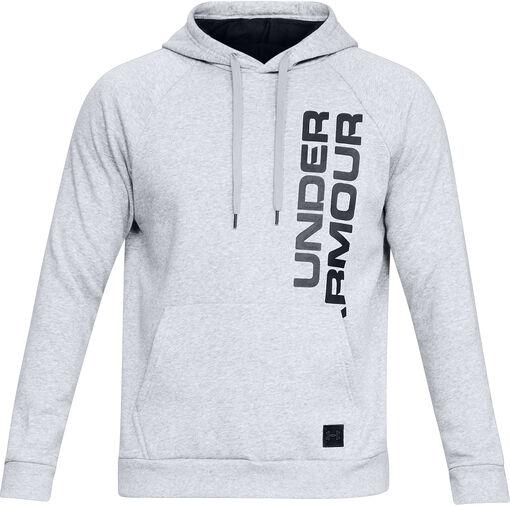 Rival Fleece Script hoodie