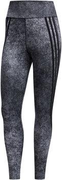 adidas Feel Briljant 7/8 legging Dames Zwart