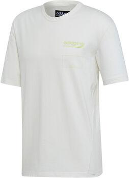 ADIDAS Graphic t-shirt Heren Wit