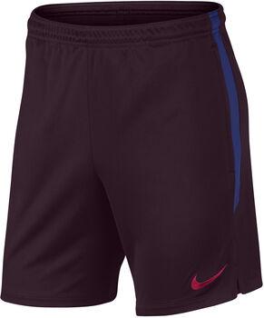 Nike FC Barcelona Dry Strike short Heren