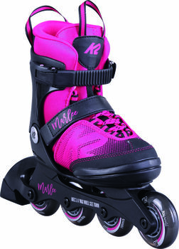 K2 Marlee kids skeelers Meisjes Roze