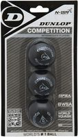 Competition Blister squashballen