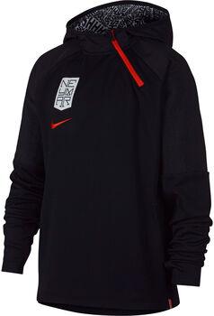 Nike Dri-FIT Neymar hoodie Zwart
