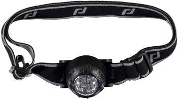 PRO TOUCH LED hoofdlampje Zwart