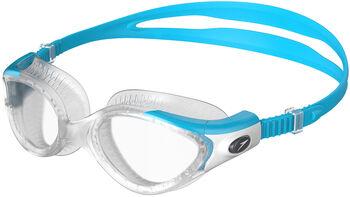 Speedo Futura Biofuse Flexiseal Female zwembril Blauw