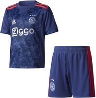 Ajax Away jr minikit 2017/2018