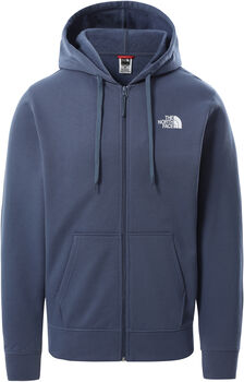 The North Face Arashi Logo hoodie Heren Blauw
