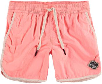 Brunotti Christof jr short Jongens Rood