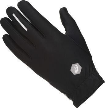 Asics Lite-Show handschoenen Zwart