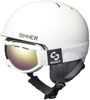 Sinner Combi-pack ( Lost Trail , Toxic ) Heren Wit