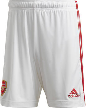 adidas Arsenal Thuisshort Heren Wit