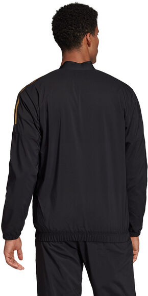 Sport ID shirt