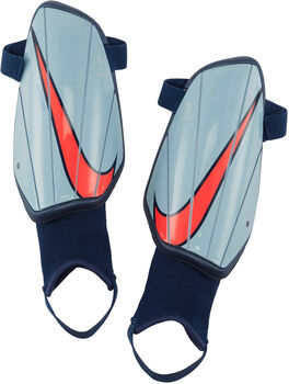 Nike Charge scheenbeschermers Blauw