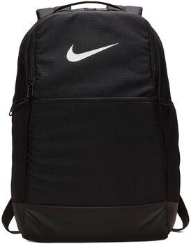 Nike Brasilia rugzak Zwart