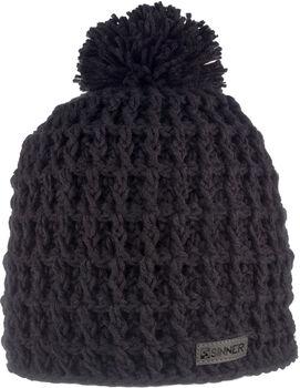 Sinner Nordic Hat Dames Zwart