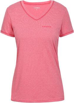 Icepeak Beasley shirt Dames Roze