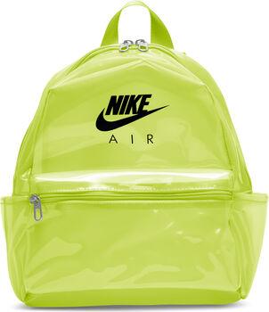 Nike Just Do It kids rugzak Geel