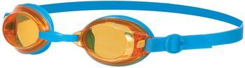 Speedo Jet jr zwembril Blauw