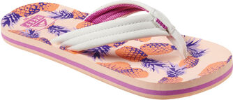 Aho Snow Cone kids slippers