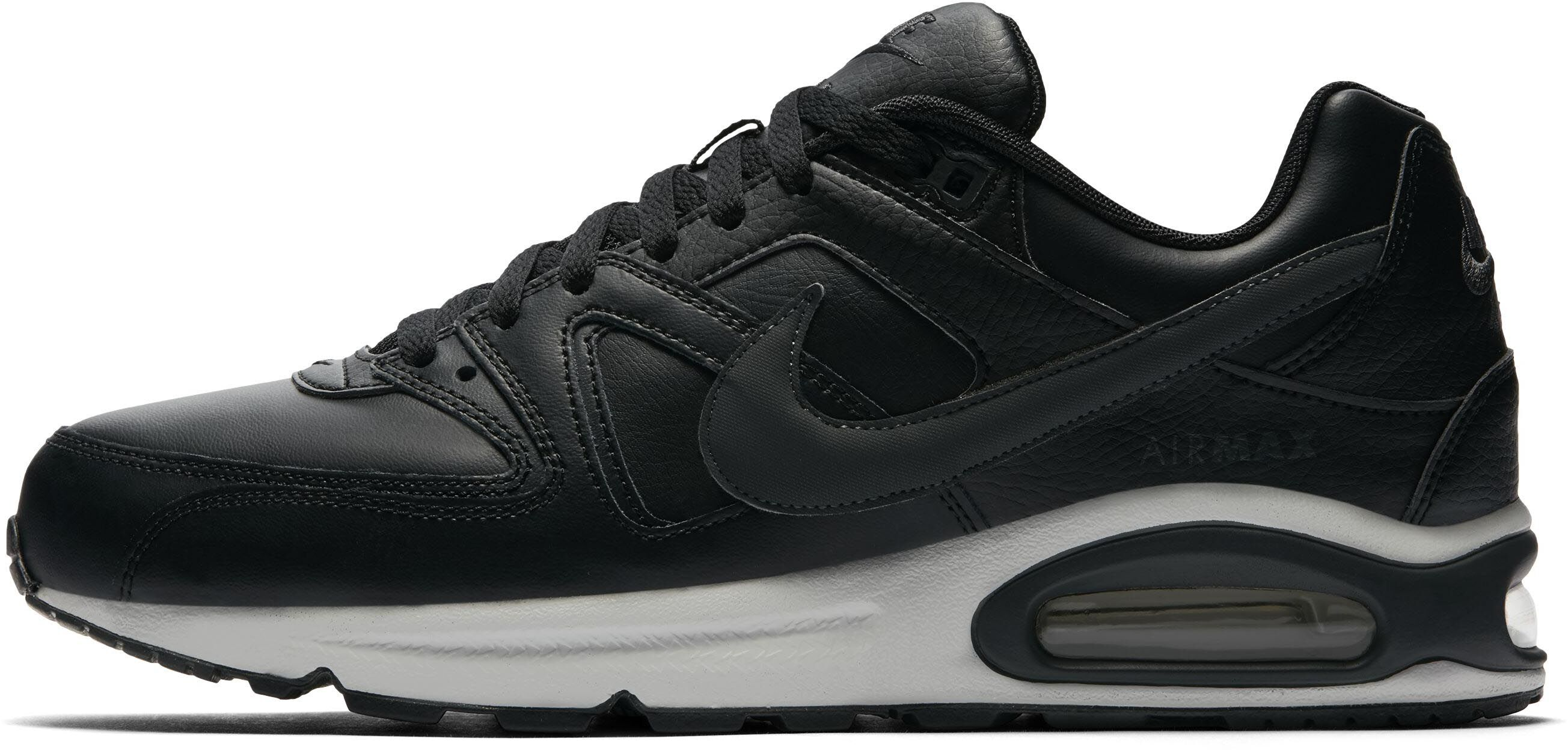 NIKE AIR MAX COMMAND LEATHER 749760 401 – maat 39