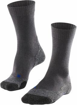 Falke TK2 Cool sokken Dames Grijs