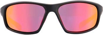 Sinner Fonds zonnebril Zwart
