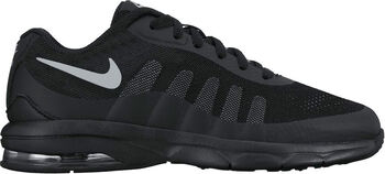 Nike Air Max Invigor Print jr sneakers Jongens Zwart
