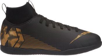 Nike SuperflyX 6 Club zaalvoetbalschoenen Zwart