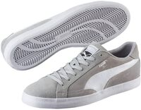 Puma Match Vulc 2 sneakers Heren Grijs
