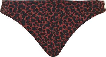 Wow Standaard bikinibroekje  Dames Zwart