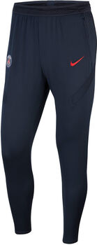 Nike Paris Saint-Germain Strike broek Heren Blauw
