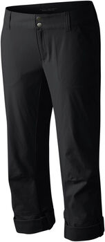 Columbia Saturday Trail Stretch broek Dames Zwart