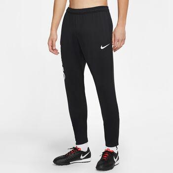 Nike F.C. Essential broek Zwart