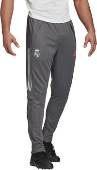 adidas Real Madrid sportbroek 20/21 Heren Grijs