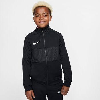 Nike CR7 Dry trainingsjack Jongens Zwart