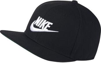 Nike Futura Pro cap Zwart