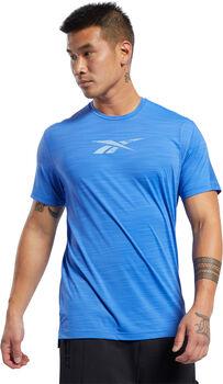 Reebok ACTIVCHILL Move shirt Heren Blauw
