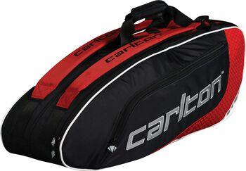 Carlton pro player 2-vaks thermo Rood