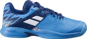 Babolat Propulse Clay kids tennisschoenen Jongens Blauw