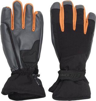 Wolf handschoenen
