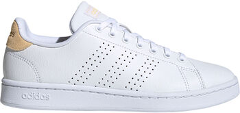 adidas Advantage sneakers Dames Wit