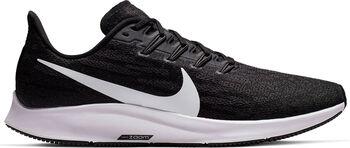 Nike Air Zoom Pegasus 36 hardloopschoenen Heren Zwart