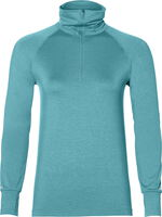 Thermopolis 1/2 Zip sweater