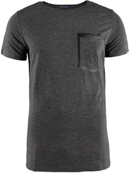 Brunotti owen men t-shirt Heren Geel
