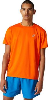 ASICS Katakana shirt Heren Oranje