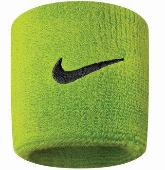 Nike Swoosh zweetbandje Grijs