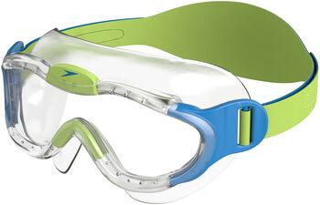 Speedo Biofuse duikbril Blauw