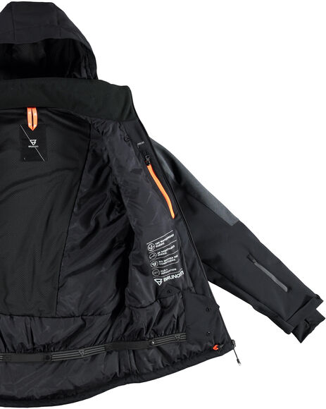 Twintip Softshell ski-jas