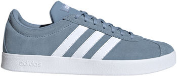 adidas VL Court 2.0 sneakers Dames Blauw